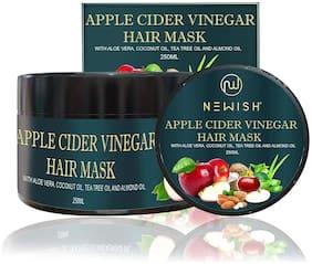Newish Hair Mask for Hair Growth 250ml