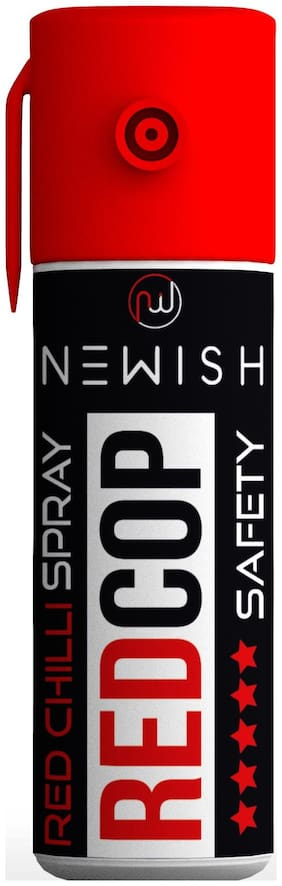 Newish : Powerful Red Chilli Spray Self Defence for Women (35 ml each)