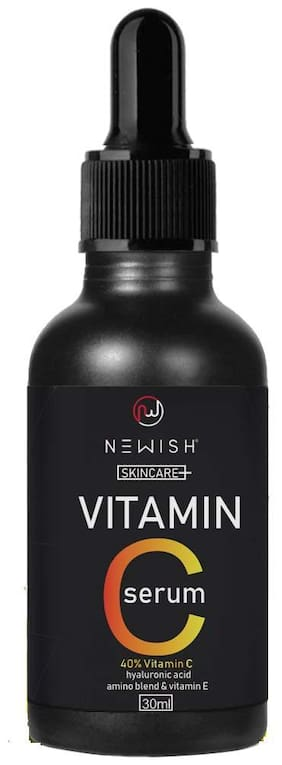 Newish Vitamin C Serum for Face Pigentation and Oily Skin for Men and Women;30 ml