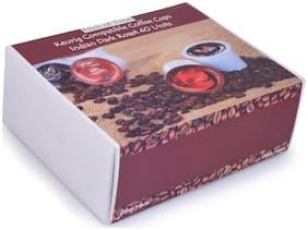 Nick of Time Keurig Compatible Indian Coffee Cups Dark Roast (40 counts)