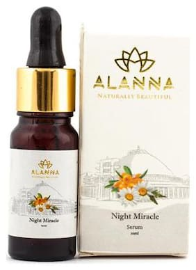 Night Miracle Serum (Skin Brightening)
