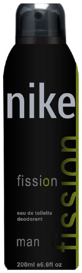 Nike Fission Deodrant For Men - 200ml
