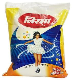 Nirma Washing Powder - Yellow 2 kg