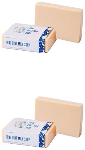 Nirvaana Handmade Natural Goat Milk Soap