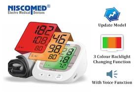 PW218 Digital BP Monitor