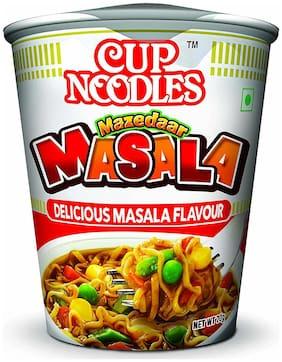 Nissin Food Cup Noodles - Mazedaar Masala 70 g