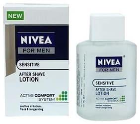 Nivea After Shave Lotion Sensitive For Men 100 ml
