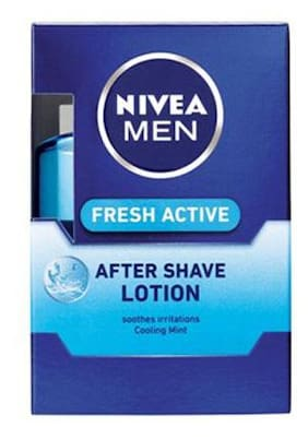 Nivea After Shave Lotion Fresh Active 100 Ml