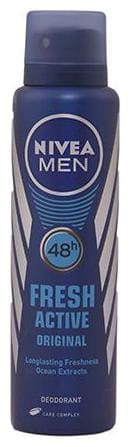 Nivea Deodorant Fresh Active (For Men) 150 ml