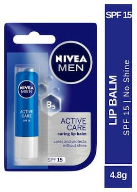 Nivea Men Active Care - SPF 15 4.8 gm