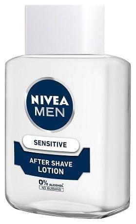 Nivea Men Sensitive After Shave Totion  100 Ml