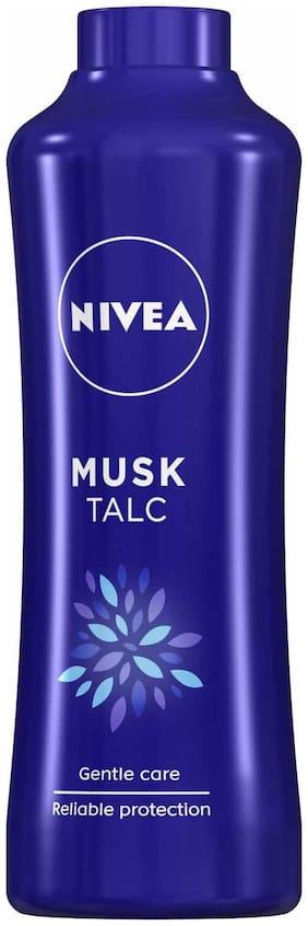NIVEA Musk Talc 400 g