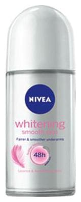 Nivea Roll On Whitening (For Women) 50 Ml