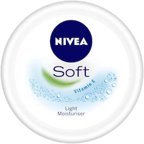 NIVEA Soft Light Moisturiser 300 ml