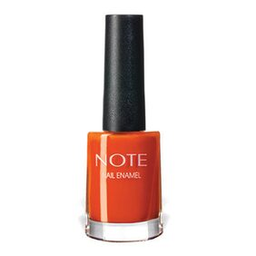 Note Nail Enamel 28-Red 9 ml
