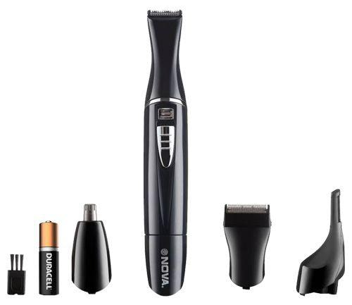 Nova Ng 910 Cordless Grooming Kit For Men 1 Pc