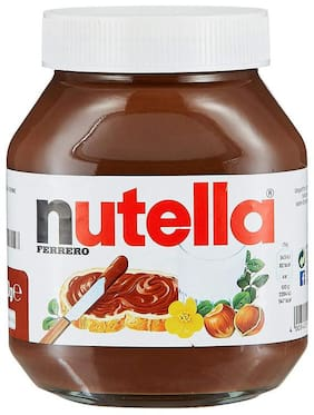 Nutella Chocolate Spread-350g ( Pack of 1 )