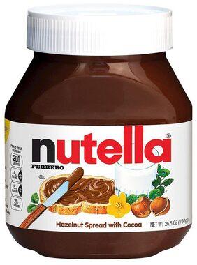 Nutella Hazelnut Spread with Cocoa 290g