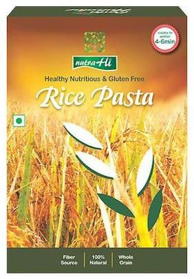 NutraHi Pasta - Fussilli Rice, Gluten free 250 g