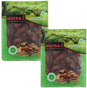Nutraj Arabian Fard Dates 500g (Pack of 2)