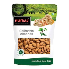 Nutraj California Almonds 1kg