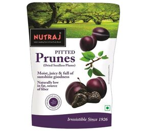 Nutraj California Prunes 250G