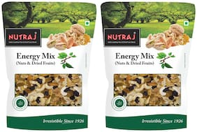 Nutraj Dry Fruits Energy Mix 450 gm (Pack of 2)
