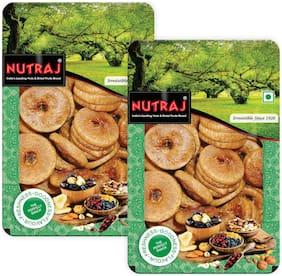 Nutraj Figs Tray 400g (2 X 200g)
