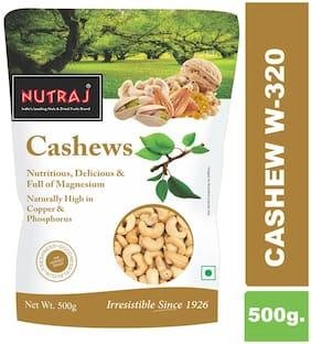 Nutraj Special Cashews W320 500g