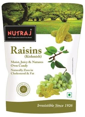 Nutraj Healthy Bites Raisins 250G