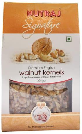 Nutraj Signature Recipe Ready English Walnut Kernels 200G