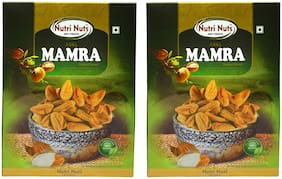 Nutri Nuts Mamra Almond Kernels 250 g (Pack of 2)
