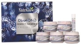 NutriGlow Diamond Perfect Radiance Facial Kit 260 g
