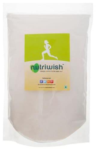 NUTRIWISH Gluten-Free Tapioca Flour  Premium 1 kg