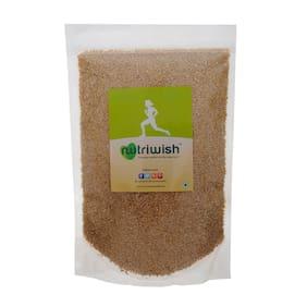 NUTRIWISH Premium Gluten Free Steel Cut Oats 1kg