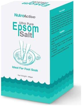 NutroActive Epsom Salt Ultra (Bath Salts);350 gm