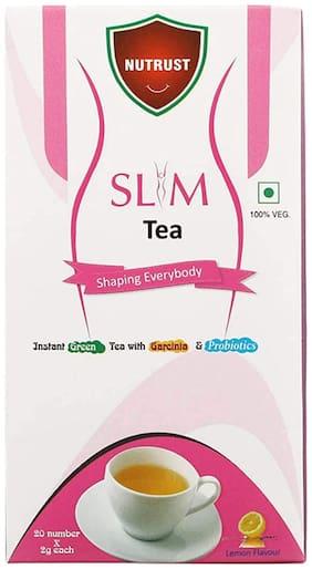 Nutrust Slim Tea 20 sachet (Pack of 1)