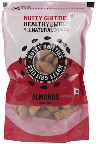 Nutty Gritties Almonds 100G