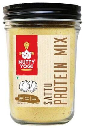 Nutty Yogi Sattu Protein Mix 100 g