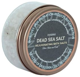 Nyassa Dead Sea Salt - Bath 220 gm