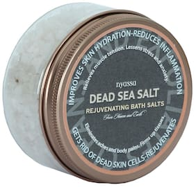 Nyassa Dead Sea Salt Bath Salt 220g