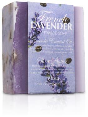 Nyassa French Lavender Handmade Soap 150g