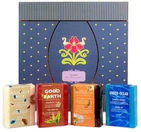 Nyassa - Gift Set For Him - 300 g