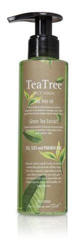 Nyassa Tea Tree Oil Face Wash 145 ml