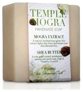 Nyassa Temple Mogra Handmade Soap 150 gm