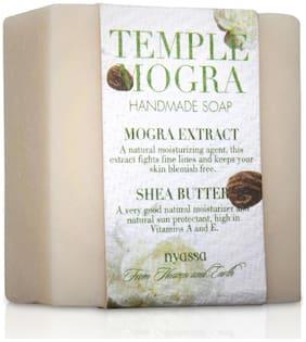 Nyassa Temple Mogra Handmade Soap 150g