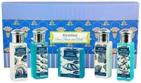 Nyassa Under The Ocean Bath Ritual Gift Set - 250 g