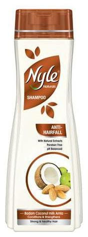 Nyle Shampoo - Anti Hairfall 400 ml