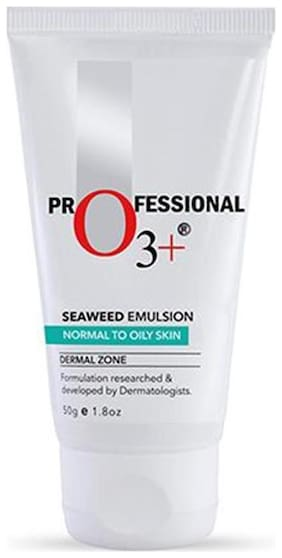 O3+ Seaweed Face Emulsion 50 g
