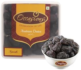 Occasions Dry Fruit-Ajwa Regular Arabian Dates 500g